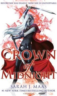 Crown of Midnight Free epub Download