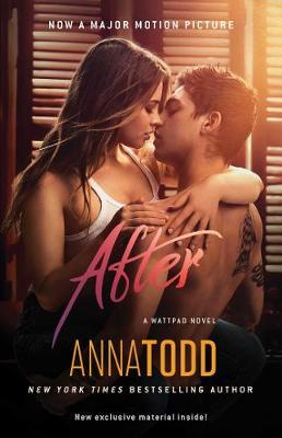 After by Anna Todd Free epub Download