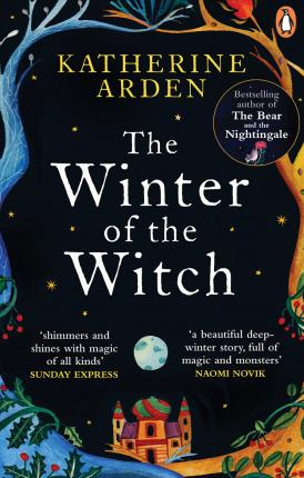 The Winter of the Witch Free epub Download