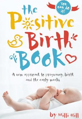 The Postive Birth Book Free epub Download