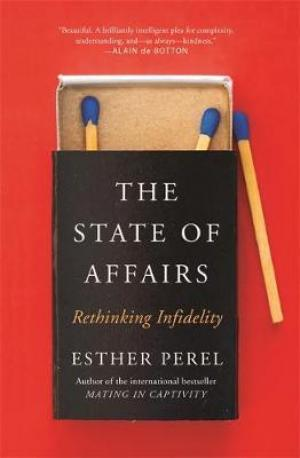The State of Affairs Free epub Download