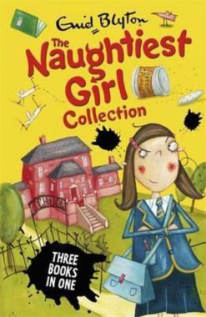 The Naughtiest Girl Collection Free epub Download