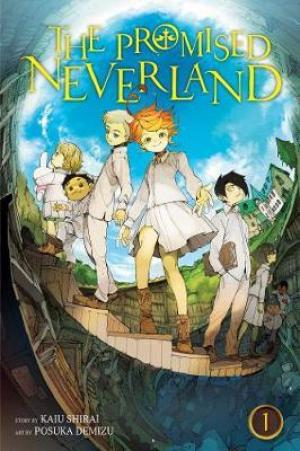 The Promised Neverland Free epub Download