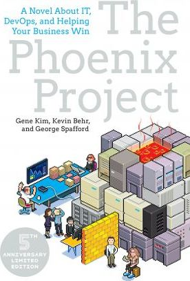 The Phoenix Project Free epub Download