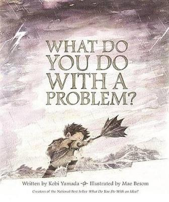 What Do You Do with a Problem? Free epub Download