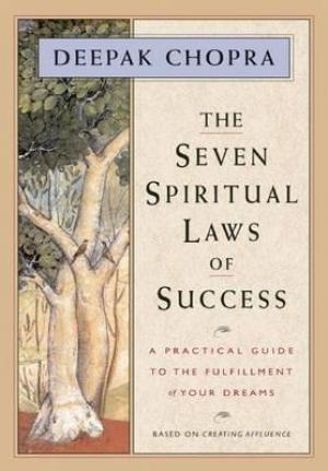 The Seven Spiritual Laws of Success Free epub Download