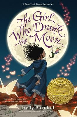 The Girl Who Drank the Moon (Winner of the 2017 Newbery Medal) Free epub Download