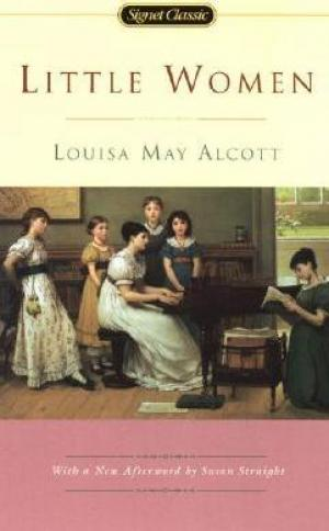 Little Women Free epub Download