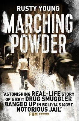 Marching Powder Free epub Download