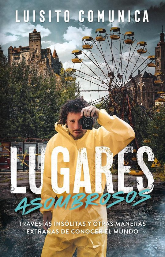 Lugares asombrosos Free epub Download