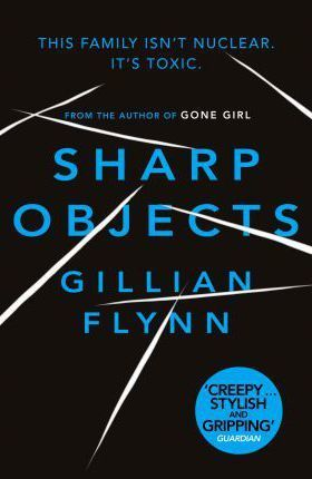 Sharp Objects Free epub Download