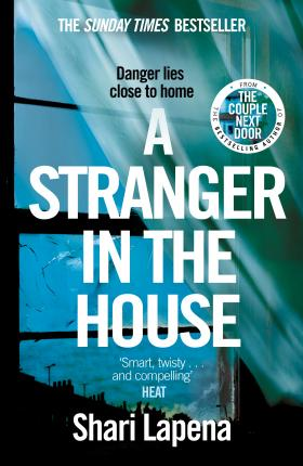 A Stranger in the House Free epub Download