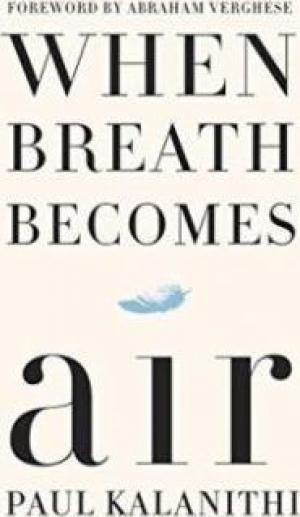 When Breath Becomes Air Free epub Download