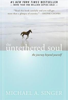 The Untethered Soul Free epub Download