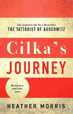 Cilka's Journey Free epub Download