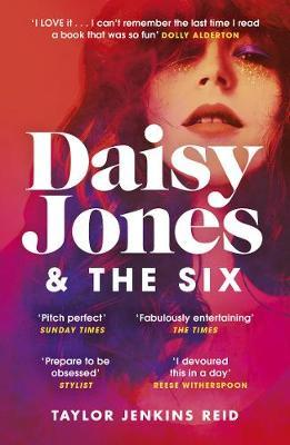 Daisy Jones and the Six Free epub Download