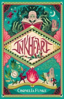 Inkheart (2020 reissue) Free epub Download