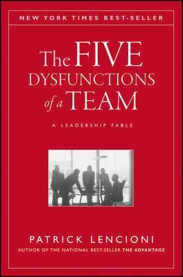 The Five Dysfunctions of a Team Free epub Download