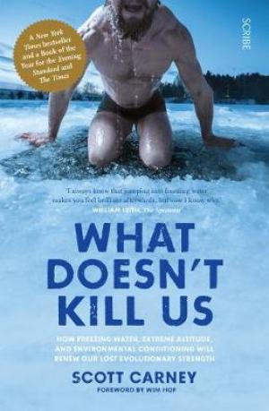 What Doesn't Kill Us Free epub Download