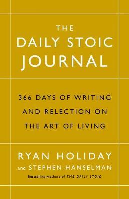 The Daily Stoic Journal Free epub Download
