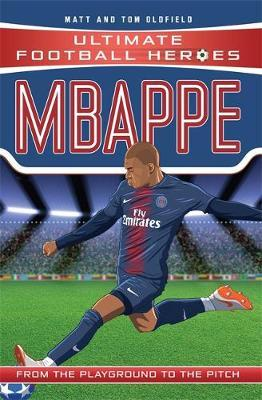 Mbappe Free epub Download