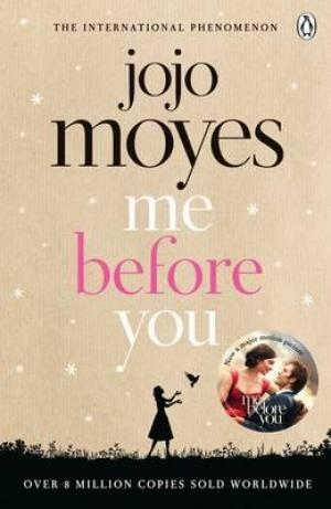Me Before You Free epub Download