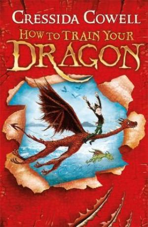 How to Train Your Dragon Free epub Download