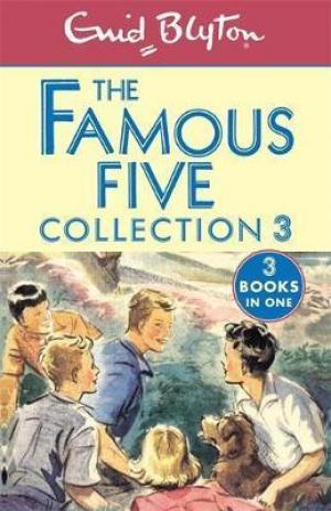 The Famous Five Collection Free epub Download