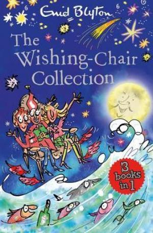 The Wishing Chair Collection Free epub Download