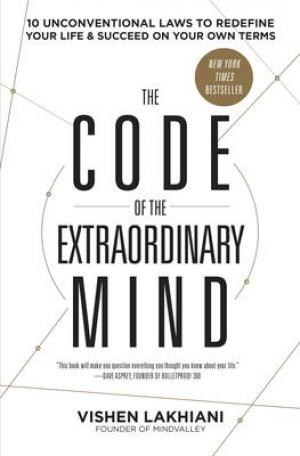 The Code of the Extraordinary Mind Free epub Download