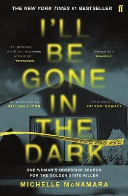 I'll Be Gone in the Dark Free epub Download