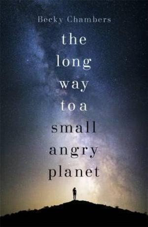 The Long Way to a Small, Angry Planet Free epub Download
