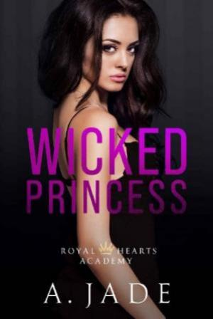Wicked Princess Free EPUB Download