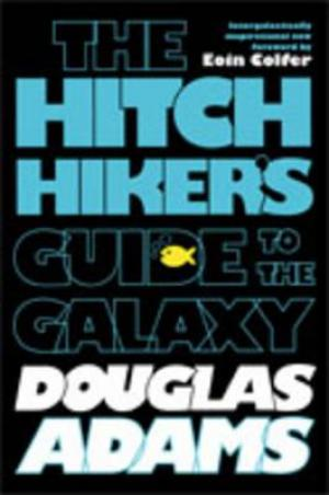 The Hitchhiker's Guide to the Galaxy EPUB Download