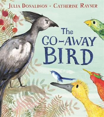 The Go-Away Bird EPUB Download