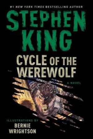 Cycle of the Werewolf EPUB Download