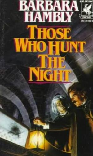 Those who Hunt the Night EPUB Download