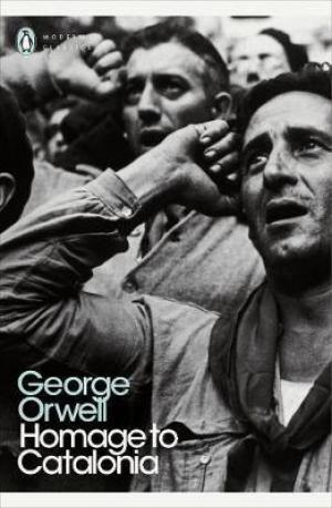 Homage to Catalonia EPUB Download