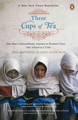 Three Cups of Tea EPUB Download