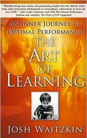The Art of Learning EPUB Download