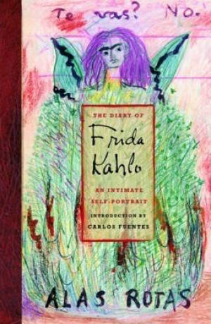 The Diary of Frida Kahlo EPUB Download