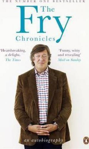 The Fry Chronicles EPUB Download
