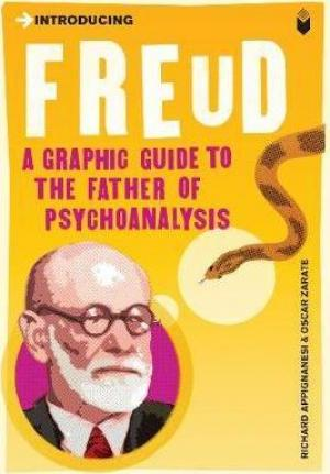 Introducing Freud : A Graphic Guide EPUB Download