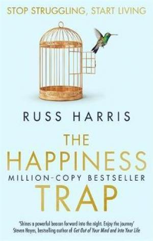 The Happiness Trap Free EPUB Download
