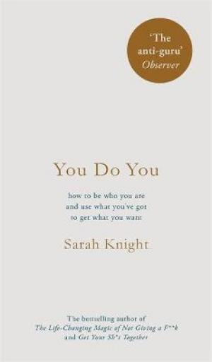 You Do You by Sarah Knight Free EPUB Download