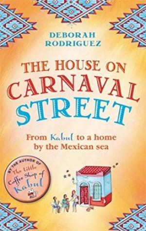 The House on Carnaval Street Free EPUB Download